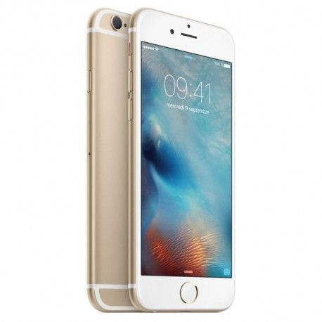 APPLE iPhone 6s Gold 32 Go