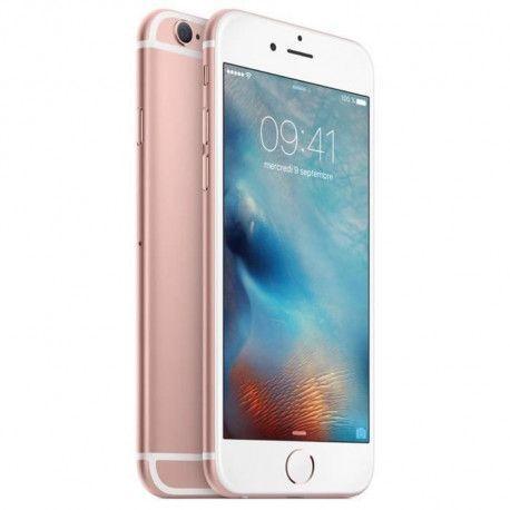 APPLE iPhone 6s Rose Gold 32 Go