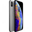 APPLE iPhone Xs Argent 64 Go