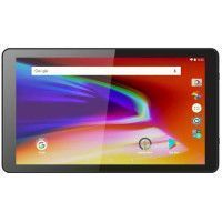 LOGICOM Tablette tactile - TAB 105 - 10,1 pouces - 1 Go de RAM - Android 7.1 - CPU Quad-Core 1,2 GHz - Stockage de 64 Go - WiFi