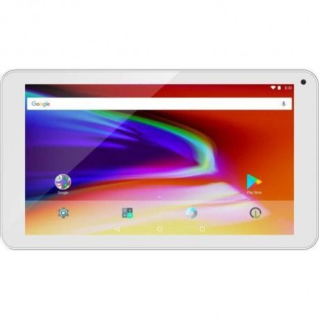 LOGICOM Tablette tactile - LOGTAB72 - 7 1024x600 - RAM 1Go - Quad Core - Android 7.1 - Stockage 8Go