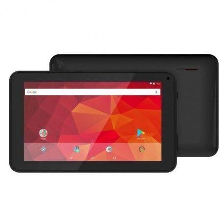 LOGICOM Tablette Tactile Tab 71 - 7 1024x600 - RAM 1Go - Quad Core - Android 7.1 - Stockage 8Go