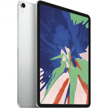 iPad Pro 11 Retina 1To WiFi + Cellular - Argent