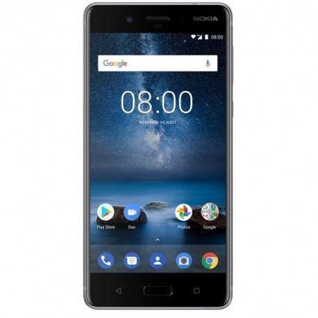 Nokia 8 Gris