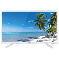 Oceanic TV Blanche 24 60 cm HD 1366*768 1*HDMI 1*USB PVR