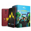 Wiko Pack View 32 Go Soprano Red