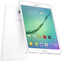 SAMSUNG Tablette tactile Galaxy Tab S2 - 9,7 pouces QXGA - RAM 3Go - Android 6.0 - Octo Core - Stockage 32 Go - Wifi - Blanc