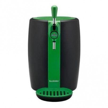 SEB VB310310 - Beertender Green Limited Edition