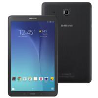 Tablette Tactile - SAMSUNG Galaxy Tab E 8 - 9,6 - RAM 1,5Go - Android 4.4 Kit Kat - Stockage 8Go - WiFi - Noir