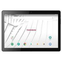THOMSON Tablette tactile TEO10 - TEO104G-MT2BK16 - 10,1 - 2Go de RAM - Android 7.1 - MEDIATEK MTK8735 - Stockage 16Go - 4G/WiFi