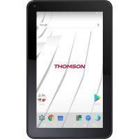THOMSON Tablette tactile TEO7-RK1BK8S 7 - RAM 1Go - Android 7,1 - Quad Core CPU - Stockage 8Go - Wifi + Sleeve