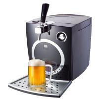 TRIOMPH ETF1806 Tireuse a biere - Noir