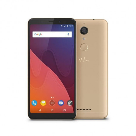 Wiko View 16 Go Gold