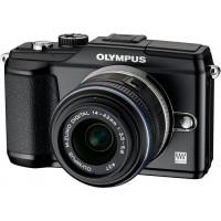 Appareil photo numérique OLYMPUS EPL 2 NOIR