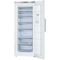 BOSH GSN54AW35 - Congelateur armoire - 323L - Froid ventile - Classe A++ - L 70 x H 176 cm