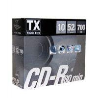 CD INFORMATIQUE TX CDRTX 80 SS 10