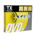 DVD VIDEO TX DVDTX 47 S 5-R 16 X
