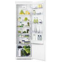 FAURE FBA32055SA - Refrigerateur 1 porte encastrable - 319L - Froid statique - A+ - L 54cm x H 177,2cm