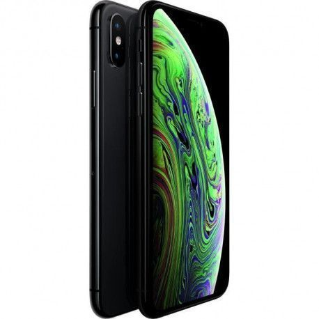 APPLE iPhone Xs Gris Sideral 256 Go