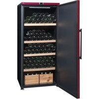 LA SOMMELIERE VIP 265P - Cave a vin de vieillissement - 265 bouteilles - Pose libre - Classe A+ - L 70 x H 165 cm