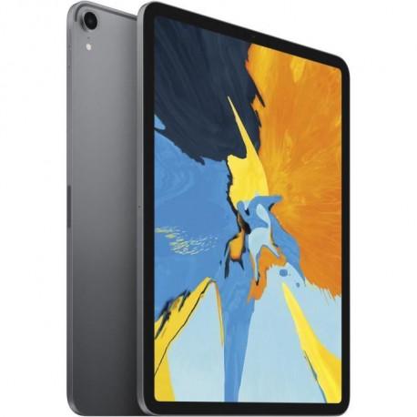 APPLE iPad Pro 11 Retina 64Go WiFi - Gris Sideral