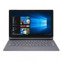 THOMSON Ordinateur tablette HERO11C - 11,6 Full HD - 4Go RAM - Intel Celeron? - 32Go eMMC - Windows 10 - WiFi/Bluetooth - Noir