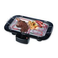 BARBECUE DE TABLE 2000W TECHWOOD - TBQ803