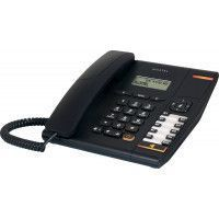 TELEPHONE FILAIRE ALCATEL TEMPORIS 580 NOIR