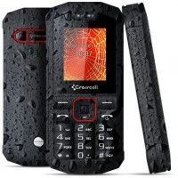 TELEPHONE PORTABLE CROSSCALL SPIDER X 1 NOIR