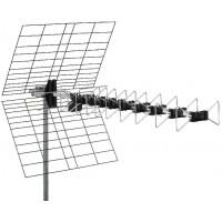 ANTENNE UHF FRACARRO BLU 420 F PLUS