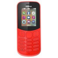 TELEPHONE PORTABLE NOKIA 130 DS ROUGE