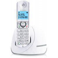Alcatel TELEPHONE SANS FIL ALCATEL VERSATIS F 390 GRIS