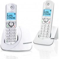 TELEPHONE SANS FIL ALCATEL VERSATIS F 390 DUO G