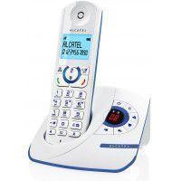 Alcatel TELEPHONE SANS FIL ALCATEL VERSATIS F 390 V BLEU