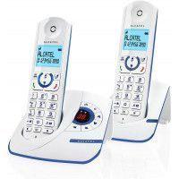 TELEPHONE SANS FIL ALCATEL VERSATIS F 390 V 2 B