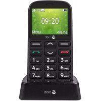 TELEPHONE PORTABLE DORO 1361 NOIR