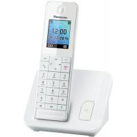 TELEPHONE SANS FIL PANASONIC KXTGH 210 FRW