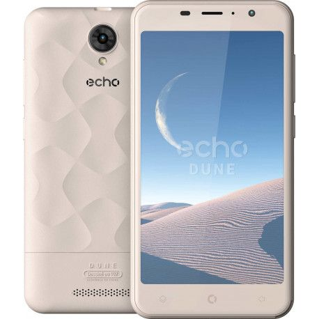 Echo GSM PORTABLE SEUL ECHO DUNE ROSE