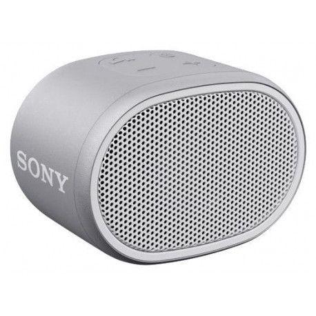 Sony ENCEINTES NOMADES SONY SRSXB 01 W