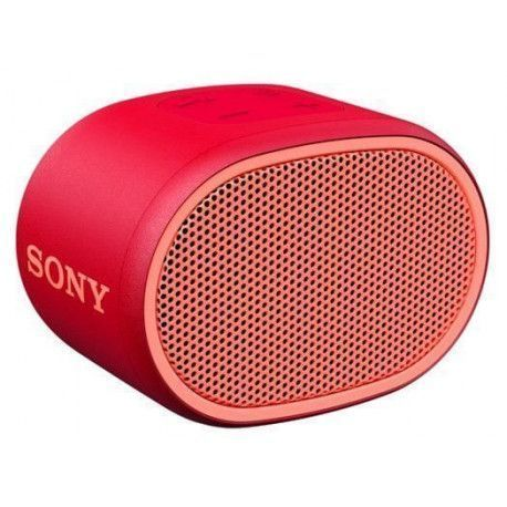 Sony ENCEINTES NOMADES SONY SRSXB 01 R