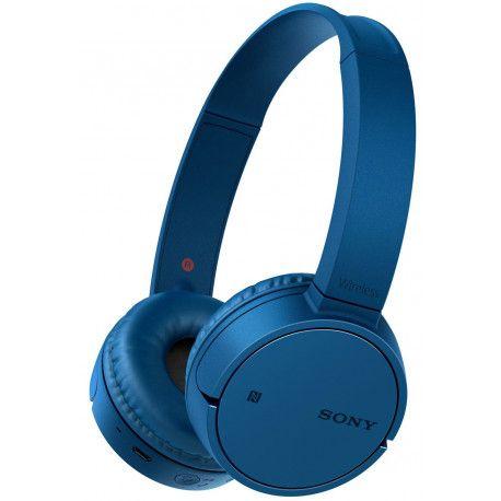 Sony CASQUE SANS FIL SONY WHCH 500 L