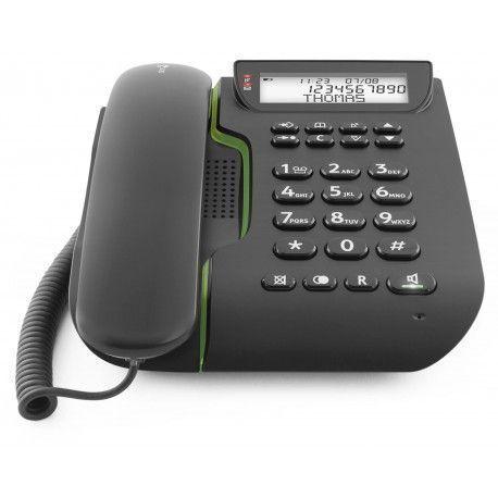 Doro TELEPHONE FILAIRE DORO COMFORT 3000