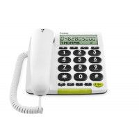 TELEPHONE FILAIRE DORO PHONEEASY 312 CS