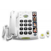 TELEPHONE FILAIRE DORO SECURE 347