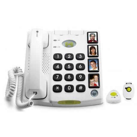 Doro TELEPHONE FILAIRE DORO SECURE 347