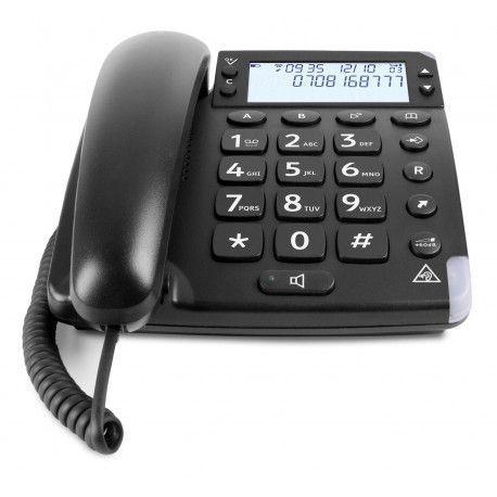 Doro TELEPHONE FILAIRE DORO MAGNA 4000