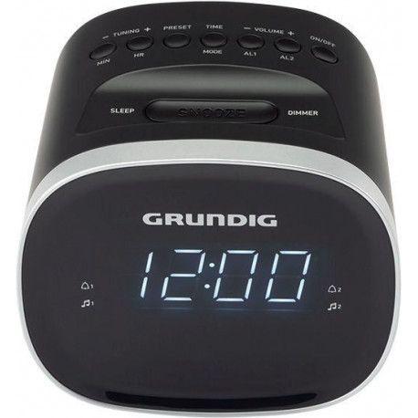 Grundig RADIO REVEIL GRUNDIG SCN 230