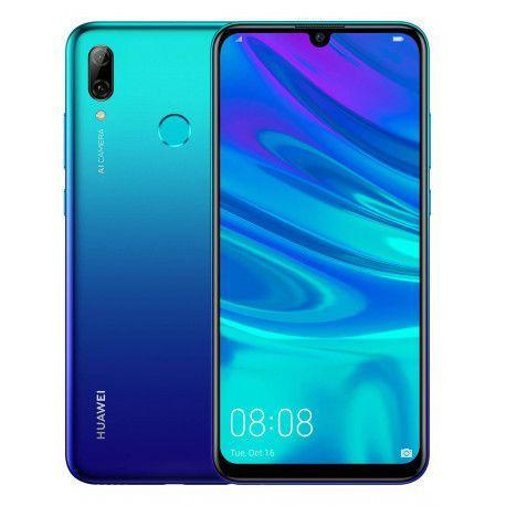 Huawei GSM PORTABLE SEUL HUAWEI P SMART 2019 BLEU