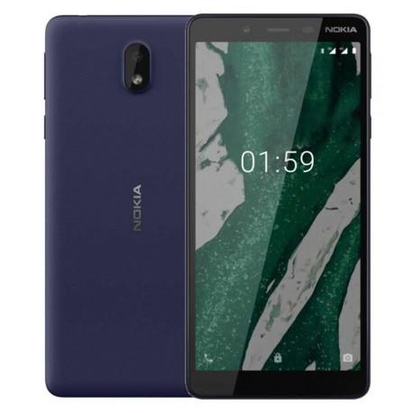 Nokia GSM PORTABLE SEUL NOKIA NOK 1 PLUS BLEU