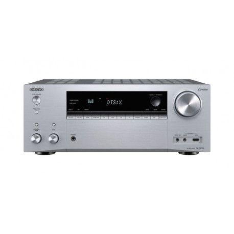 ONKYO AMPLITUNER AUDIOVIDEO ONKYO TXNR 686 S